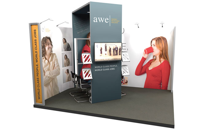 Modular Exhibition Stands Quotes : Modular exhibition stands cipher graphics