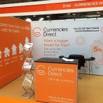 4x4 T3 Shell kit Exhibition Stand