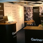 T3 Shell-kit Gartner Stand